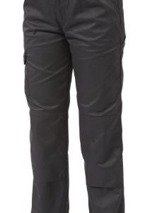 Apache INDUSTRY black kneepad work/driver trouser 28-48 S/R/T