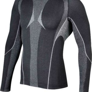 Delta Plus KOLDY base layer lightweight quick dry thermal long sleeve Tee T-shirt